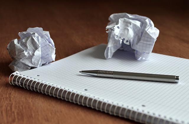 アフィリエイトの文章の構成や書き方で意識すること